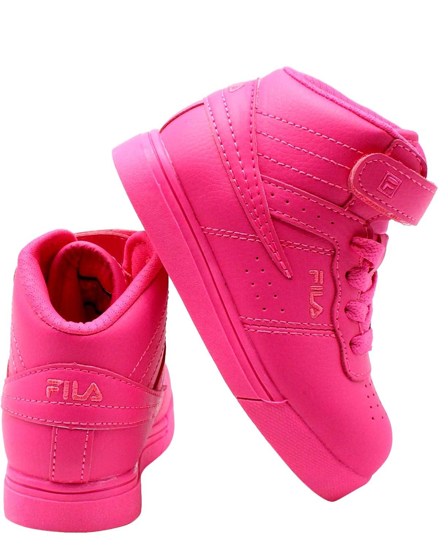 be148b2ae86b1 Amazon.com | Fila Kids Vulc 13 MP Tonal Sneaker (Toddler) | Sneakers