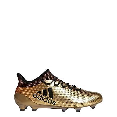 55ad123f15740 adidas Mens X 17.1 FG Soccer Cleats (9)