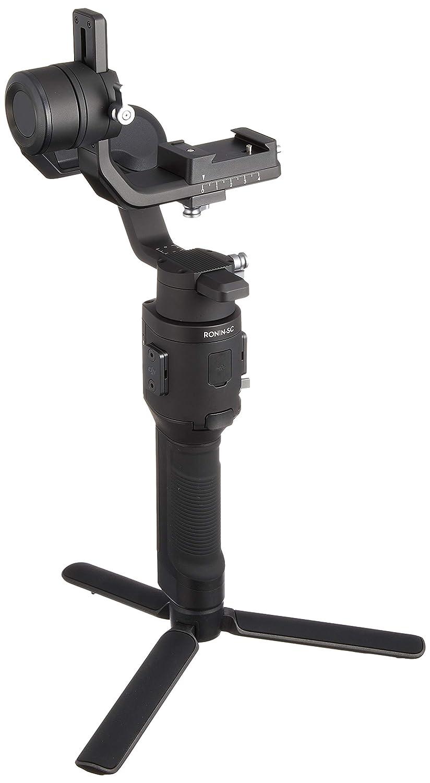 DJI Ronin SC Black Handheld Camera Gimbal