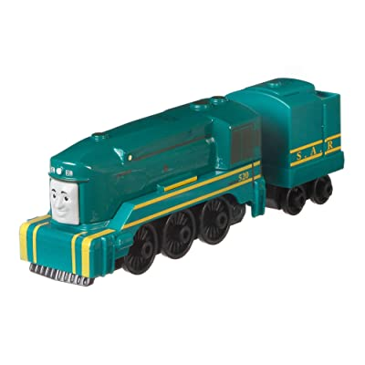 Fisher-Price Thomas & Friends Adventures, Shane: Toys & Games [5Bkhe0201803]