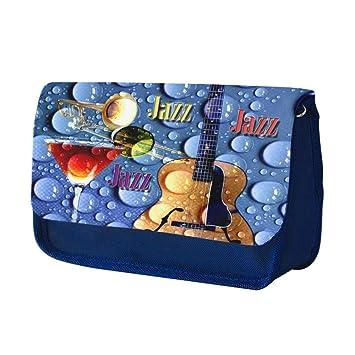 Postales Antiguas VP007, Jazz, Azul Escuela Niños ...