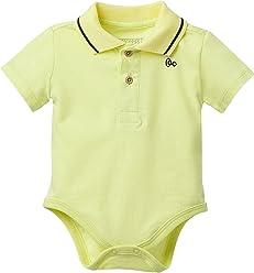 OFFCORSS Baby Boy Short Sleeve Onesie Jumpusit Clothes Ropa para Bebes Niños