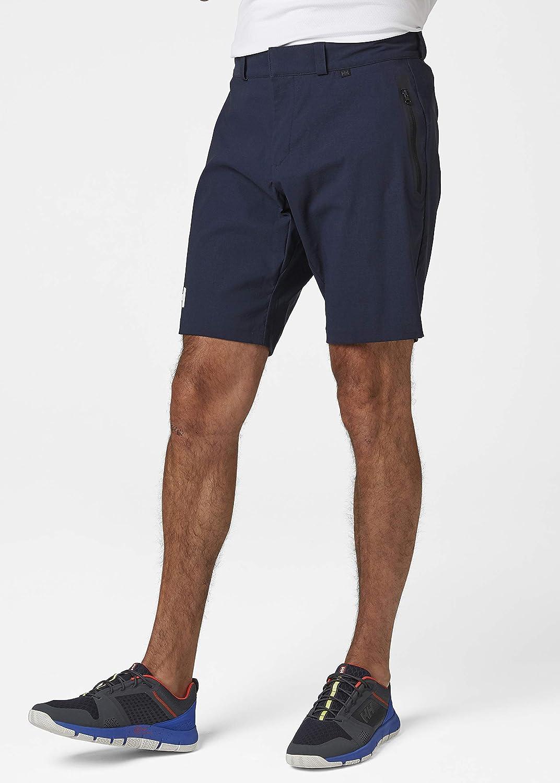 36 Azul Helly Hansen HP Racing Shorts Pantalones Cortos Hombre