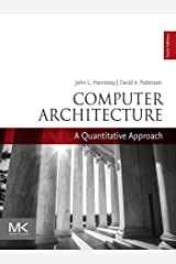 Computer Architecture: A Quantitative Approach (ISSN) Kindle Edition