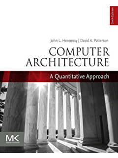 Computer organization and design mips edition the hardwaresoftware computer architecture a quantitative approach the morgan kaufmann series in computer architecture and design fandeluxe Image collections