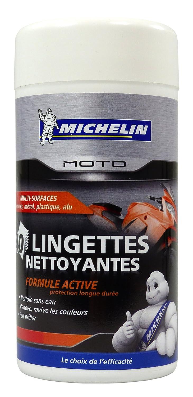 Michelin 008808 toallitas limpiadoras ? Caja de 40: Amazon.es: Coche y moto