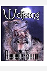 Wolfsong Kindle Edition