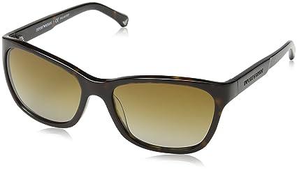 Amazon.com: Emporio Armani – Gafas de sol Para Mujer Acetato ...