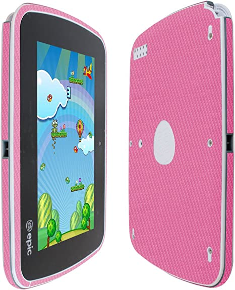 Skinomi TechSkin Ultra Clear Film Screen Protector for LeapFrog Epic