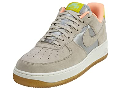 the latest 61ff0 6b9a3 NIKE Air Force 1 07 PRM Womens Style  616725-004 Size  11.5