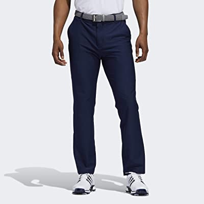 .com : adidas Golf Men's Ultimate Classic Pant (2020 Model) : Clothing