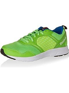 49edf4357168 Reebok Women s Rush Running Shoes Multicolored Size  2.5  Amazon.co ...