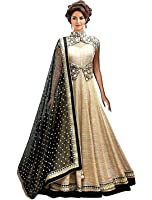 great indian sale women's Gown_lehenga for women partywear_readymade new arrival indo western wear for women_free size( unstiched)