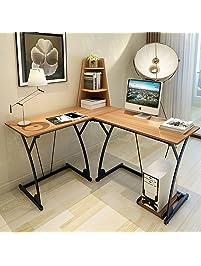 Soges L Shaped Desk Computer ...
