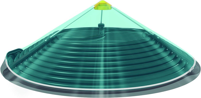 Kokido Duomo - Calentador solar para piscinas