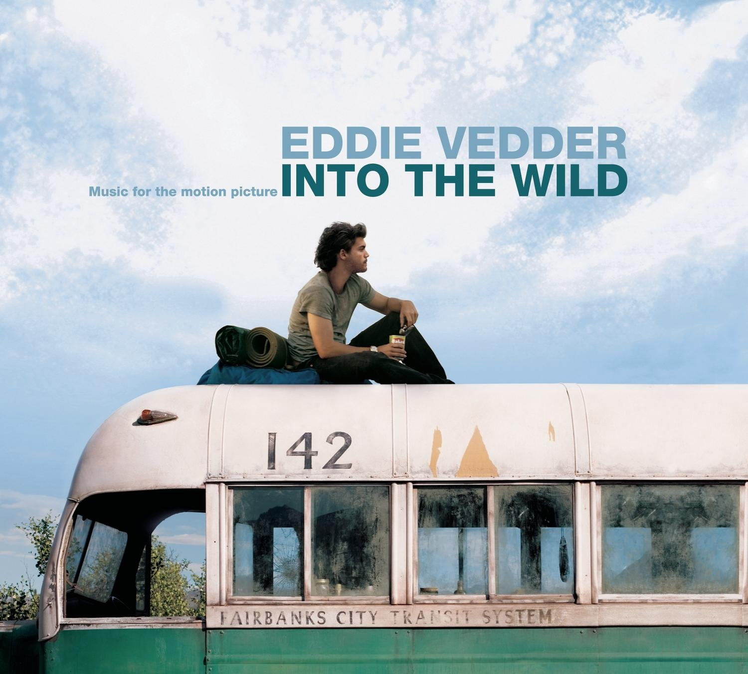 Into the Wild by J