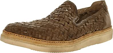 Kenneth Cole Light Brown Loafers & Moccasian For Men