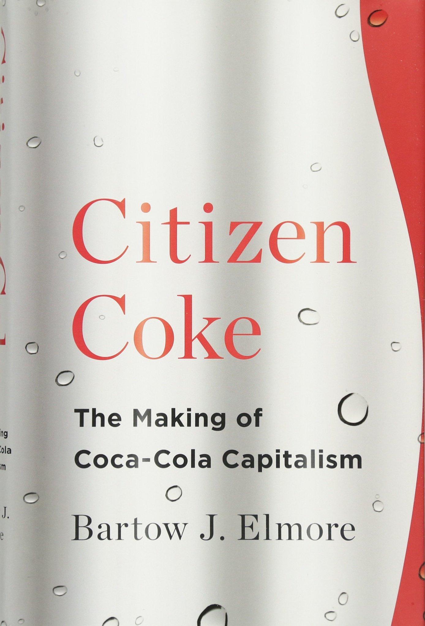 Image result for CITIZEN COKE