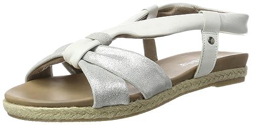 Jana 28102 amazon-shoes bianco Estate Comprar Barato Original 100% Autentico Marca Nueva Toma Unisex Comprar Descuento Grande De Venta En Línea ai7VXkK