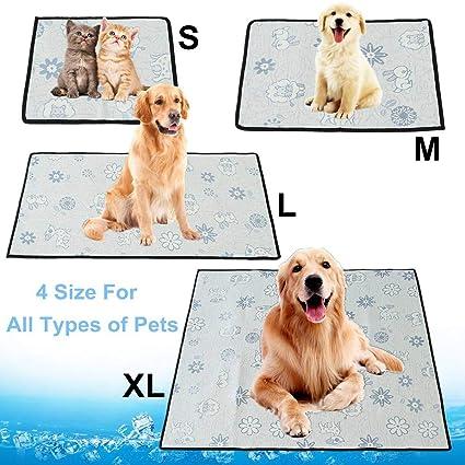 Bestchoice 1pcs Car Sleeping House Pet Ice Silk Mat Pets