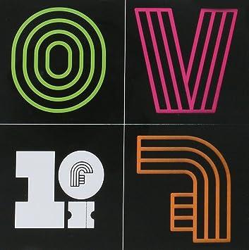 album de ov7 primera fila