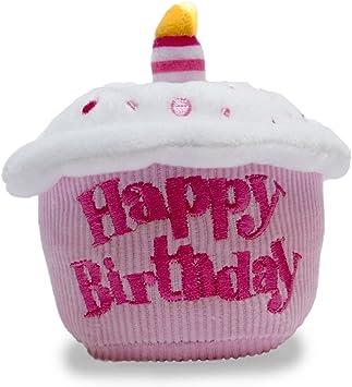 Amazon.com: Cuddle Barn - Exprimidor de cupcakes para ...