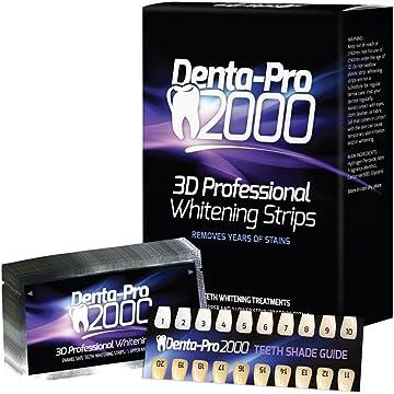 best DentaPro2000 3D Professional Strips reviews