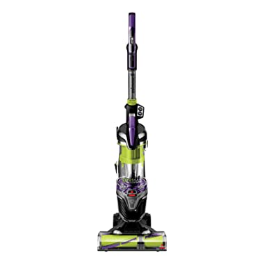 BISSELL Pet Hair Eraser Turbo Plus 24619 Upright Vacuum Cleaner Purple