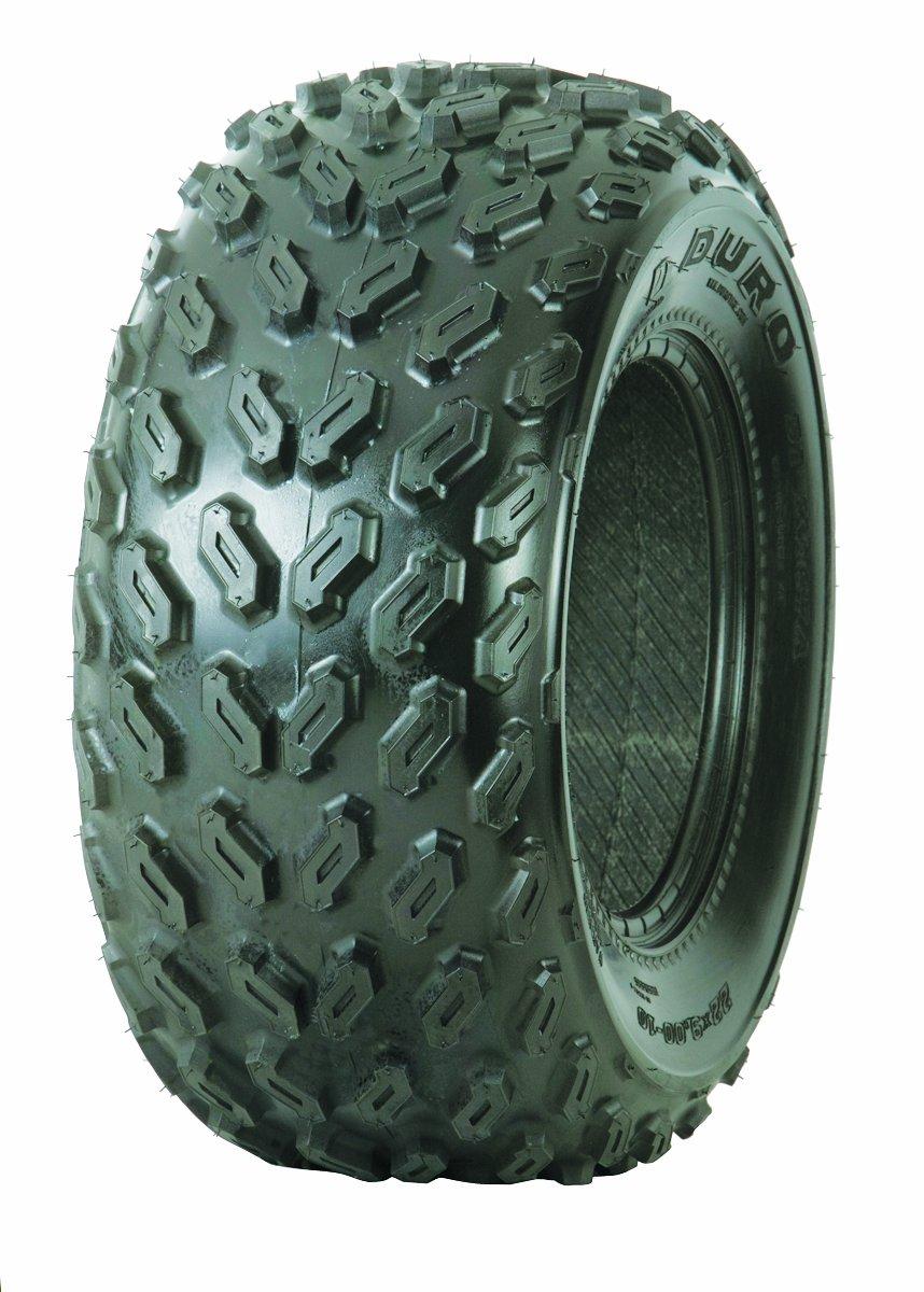 Duro DIK167A OEM/General Purpose ATV Bias Front Tire - 22/9-10 B