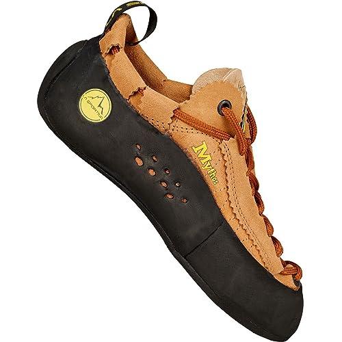 3 Unisex Sportiva Kids' Brown Climbing 000 Mythos terra La Shoes 5zqaOw