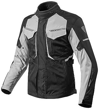 Chaqueta de motociclismo Rev It Safari 2: RevIt: Amazon.es ...
