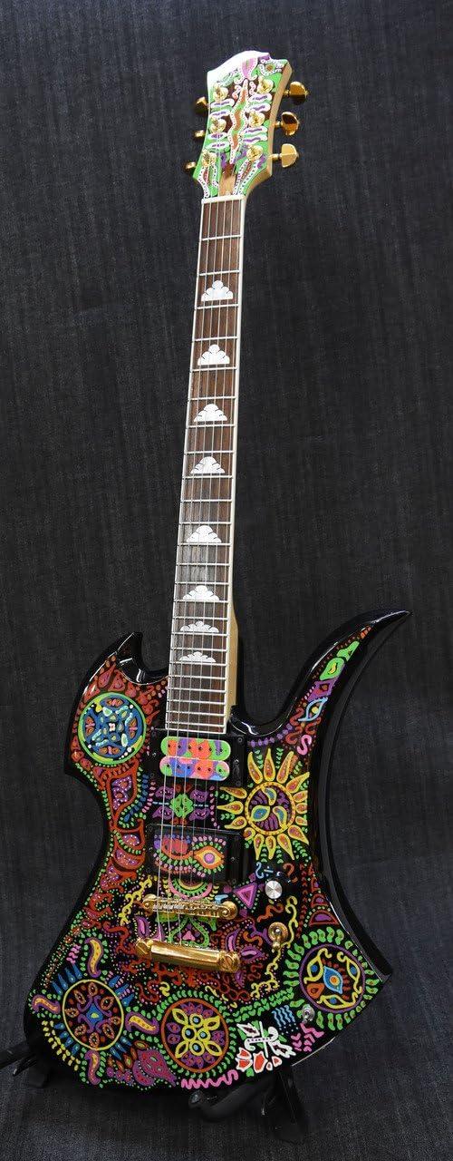 Used Fernandes MG-145 X Guitarra eléctrica: Amazon.es ...