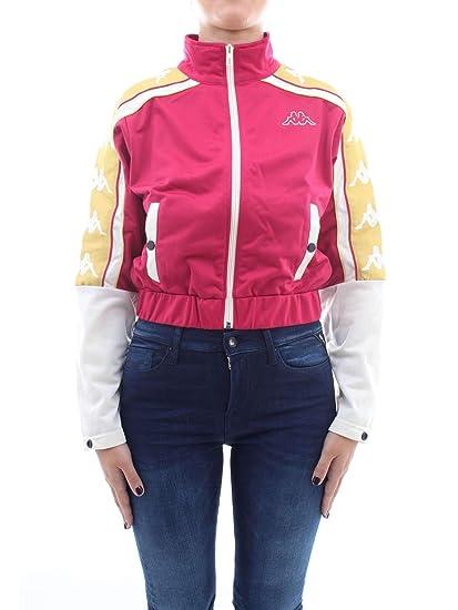 31d32312 Kappa 3031TC0-906 Woman: Amazon.co.uk: Clothing