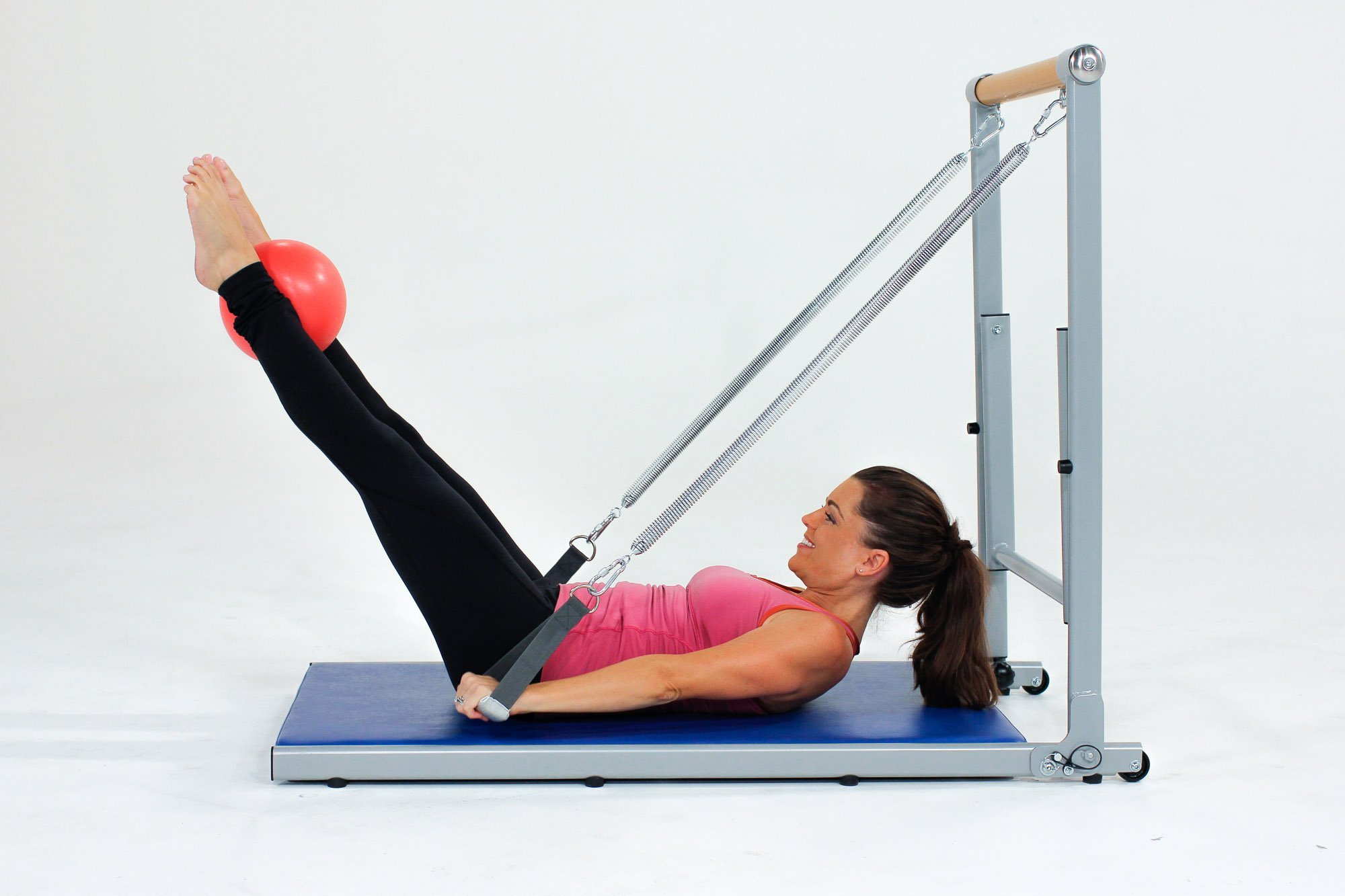 Supreme Toning Tower w/ Pilates + Barre by Beverly Hills Fitness (Image #3)