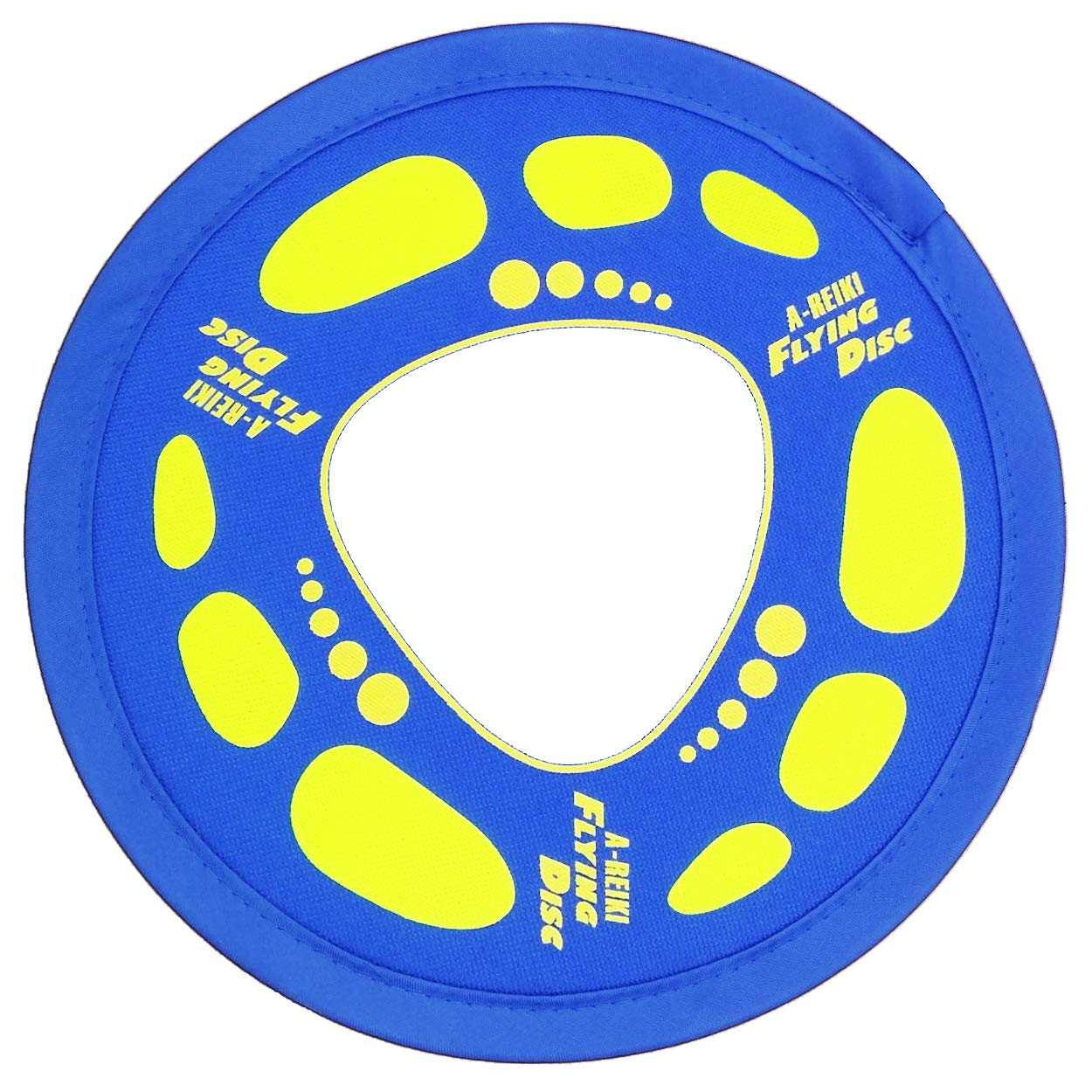 A-REIKI Flying Disc for Adult Kids Flying Ring Outdoor Play by A-REIKI