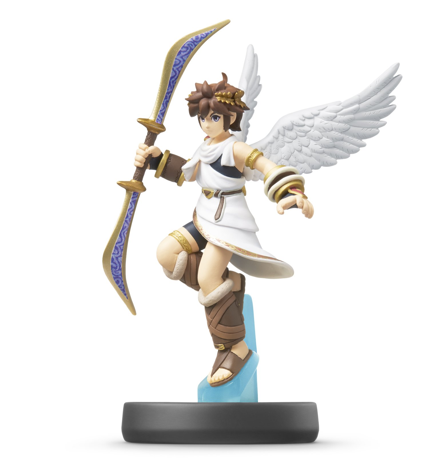 Pit amiibo (Super Smash Bros Series)