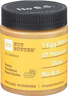 product image for RXBAR Honey Cinnamon Peanut Butter, 10 Oz