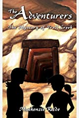 The Adventurers The Mystery of Troll Creek Paperback