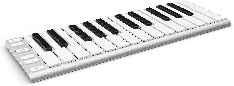 Xkey 25 USB MIDI Controller (XKEY 25 SILVER USB)