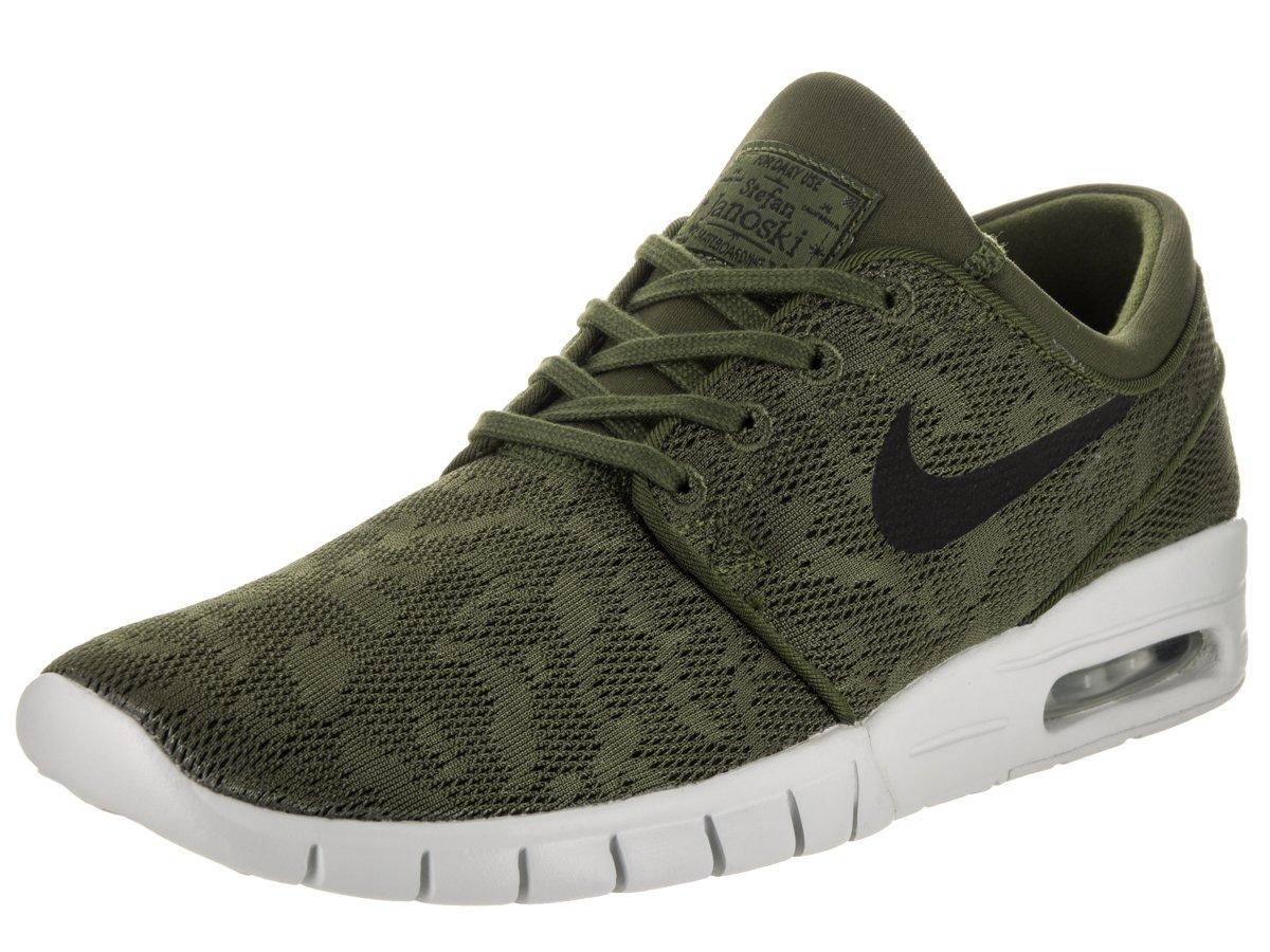 Nike SB Stefan Janoski Max Men's Shoes B01N5MVH0Z 13 D(M) US|Green