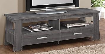 acme furniture 91725 falan tv stand dark gray amazoncom altra furniture ryder apothecary
