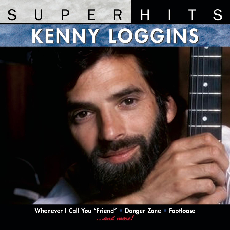 Kenny Loggins: Super Hits