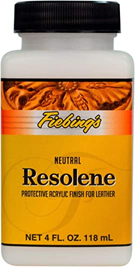 Fiebing/'s Resolene Finish