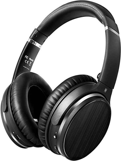 Noise Cancelling Over - Ear Headphone
