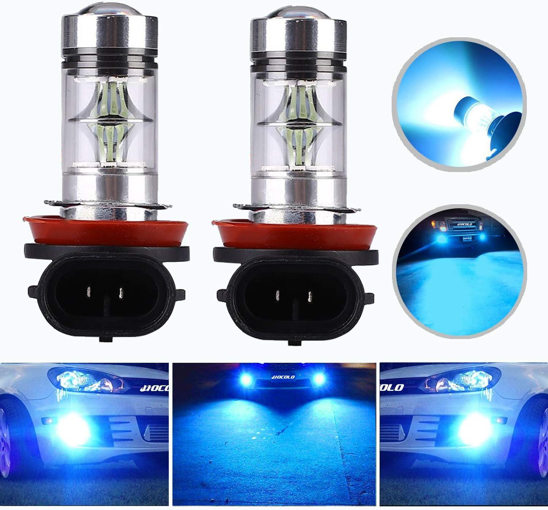 Land Rover Range Rover Sport LS 3SMD LED Error Free Canbus Side Light Beam Bulbs