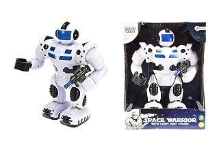 TOI TOYS Combattimento 2assortiti Robot, 30200a, Multicolore
