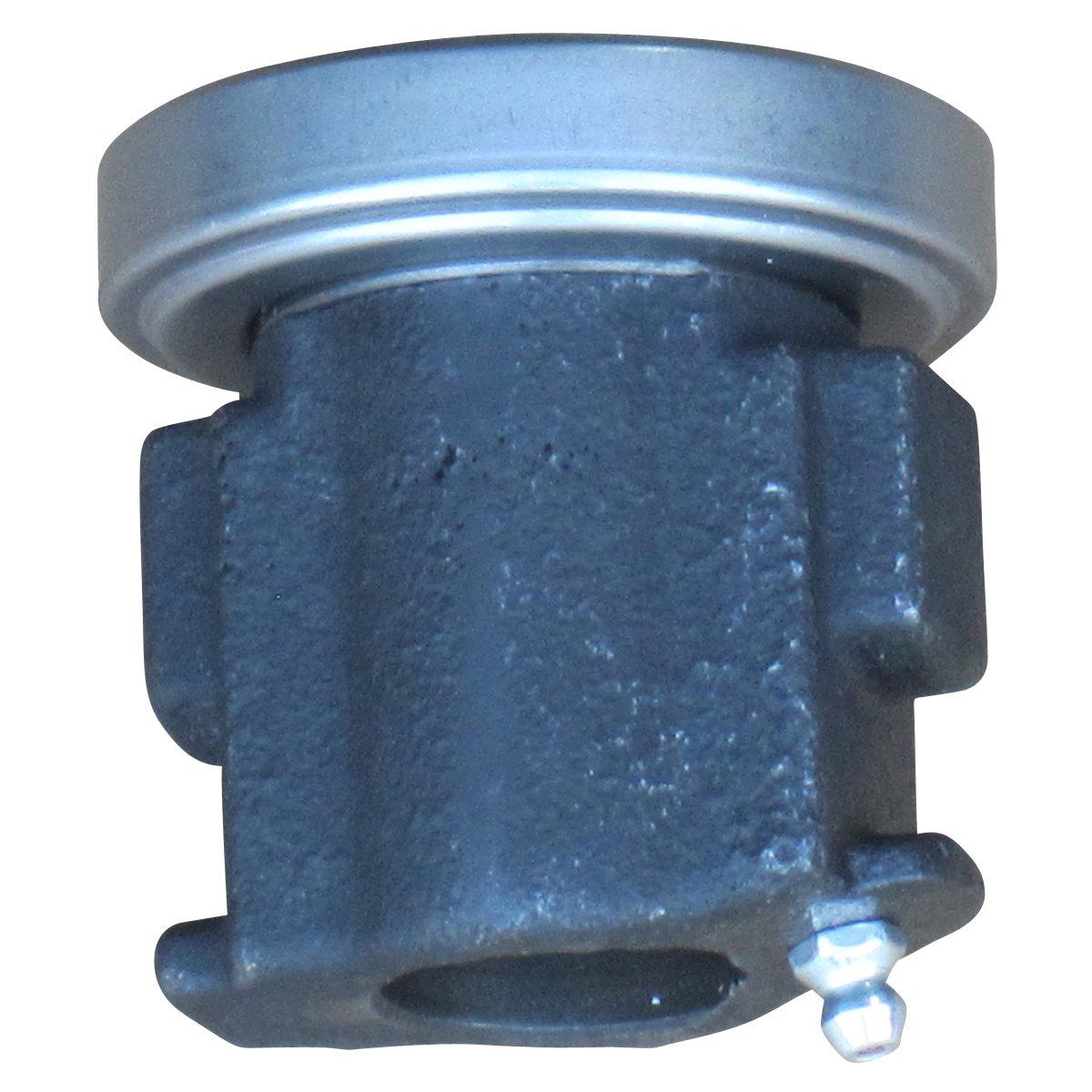 Hamiltonbobs Premium Quality Clutch Pressure Plate Throwout Kit IH International.