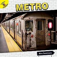 Metro: Subway (Transportation And