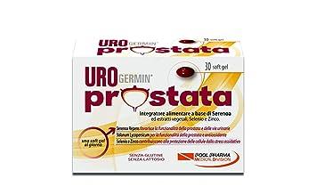 urogermin prostate 30 cps en línea