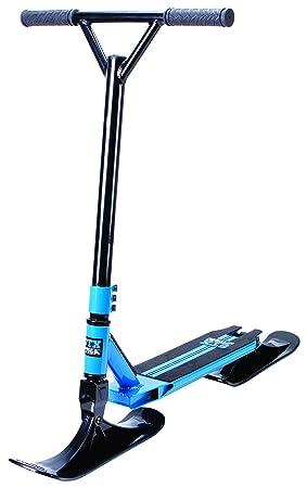 Diverse STIGA Patinete con esquí STX Azul: Amazon.es ...